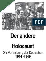 Kriwat - Der Andere Holocaust - Die Vertreibung Der Deutschen 1944-1949 (Allied War Crimes) (2004)