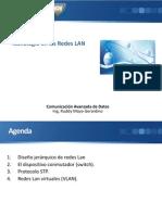 Tecnología en las Redes LAN