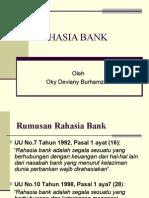 Rahasia Bank