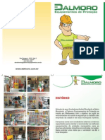 Catalogo Dalmoro 2011