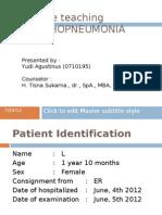 Case BP Dr Tisna