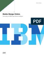 Scorecarding With IBM Cognos Business Intelligence