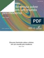 Divino Feminista - 066cadernosteologiapublica