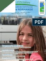 2012 06 Bulletin LaPorteNormandeWEB