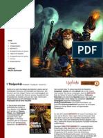 Mephisto + Tabletop Insider - Mediendaten