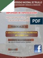 Fasiculo II Curriculo