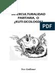 Interculturalidad Yves