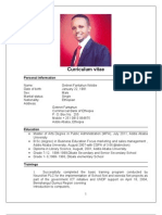 Getinet Cv Updated3