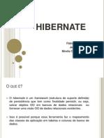 Hibernate Final