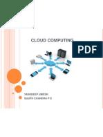 Cloud Computing-A Brief Study