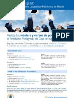 Postgrado UPM NEW Castellano