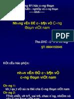 Nghiep Vu Can Bo Cong Doan Co So