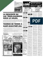 Petites annonces et offres d'emploi du Journal L'Oie Blanche du 25 juillet 2012