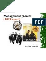 Mgmt Process 1