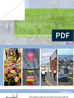 NoMa 2012 Public Realm Design Plan FINAL