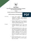 KMK No. 298 Ttg Pedoman Akreditasi Laboratorium Kesehatan