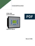 37388A Application DTSC