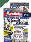 LE BUTEUR PDF du 12/01/2009