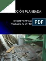 INSPECCIÓN PLANEADA