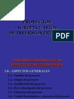 Clases Estudio de Mercado - PROYECTOS AGROPECUARIOS (2)