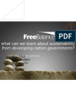 2012-05-28whatcanwelearnaboutsustainabilityfromdevelopingnationgovernments-120529082814-phpapp02