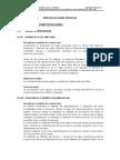 4 ESPECIFICACIONES TECNICAS - FONCODES