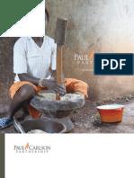 PCP Rapport Annuel 2011