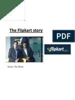 flipcart ppt