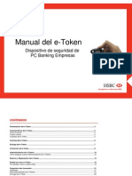 eToken Manual HSBC
