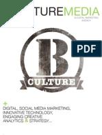 B Culture Media Kit