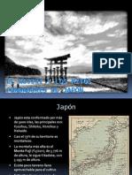 El KOJIKI y Los Mitos Fundadores de Japon