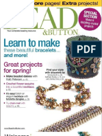 Bead Button April 2012