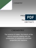 Chemistry 28022011