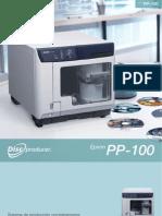Epson Pp100