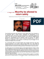 Waythamoorthy Be Allowed to Return Safely_3 Languages