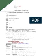 Processo Rodney 2 Instancia LEILAO SEDE BANCOOP