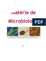 Livro de Microbiologia