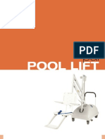 Pal Pool Lift