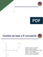 Manejo de tablas termodinámicas