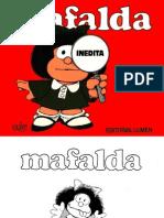 Quino - Mafalda Inedita