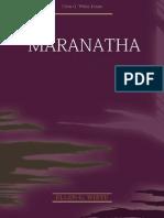 Mara Natha