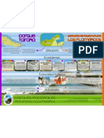 Infografía - Ranchería Wayuu