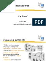 Redes Capítulo 1