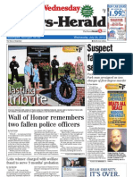 News-Herald Front Page 7-25