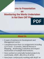 Kol Dam Himachal