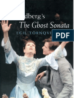 The Ghost Sonata - Strindberg Study