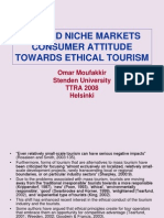 Ethics in Tourism