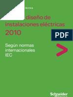 guia diseño instalaciones electtricas 2010