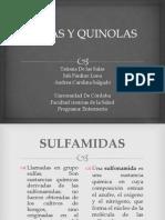 Farmacologia-Sulfas