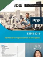 Escuela Superior de Desarrollo e Innovación Empresarial ESDIE